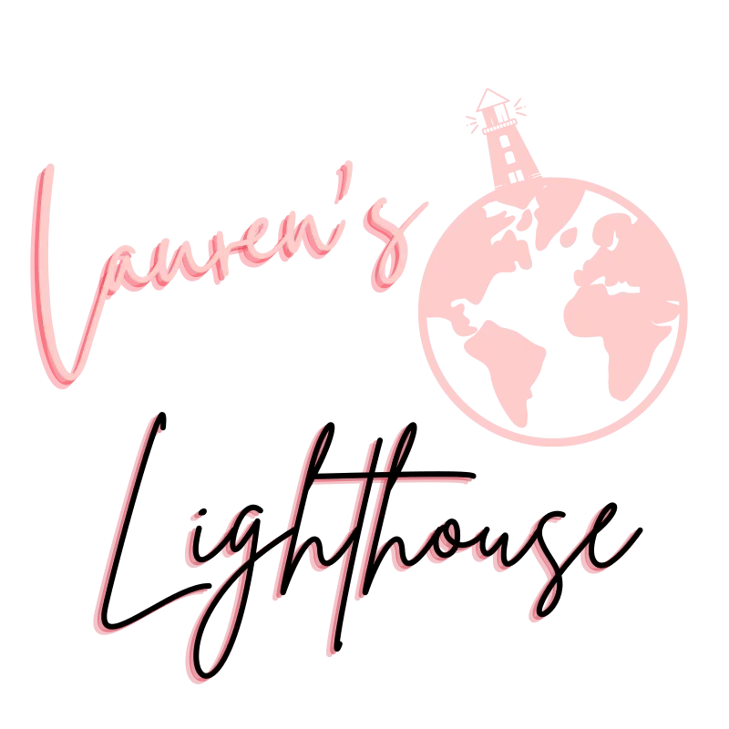 Lauren's Lighthouse