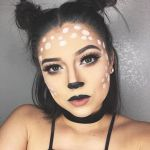 Deer makeup reference photo #3
