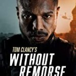 Tom Clancy's Without Remorse Movie Poster