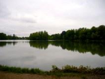 Sound of Music lake!