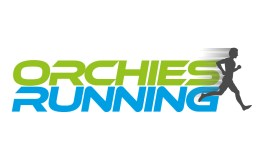 Logo Orchies Running Laurent Bossaert graphisme