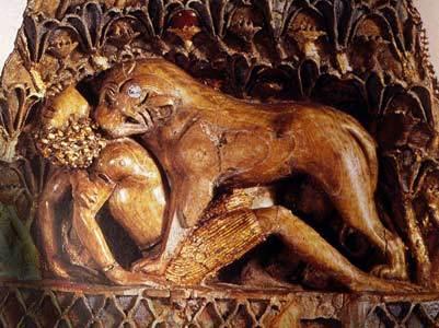 B0664-lion-eating-nubian