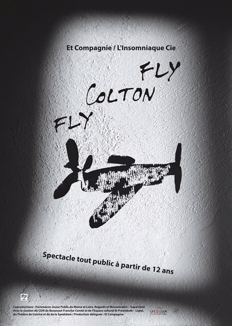 Fly, Colton, Fly