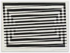"Jeffrey Steele Third Syntagmatic Structure ""Tsunami"" (Sg VIII 1) 1965"