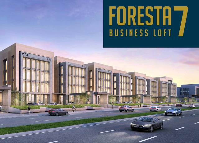 Foresta Business Loft 7 BSD City