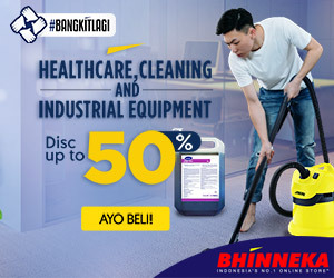 New Normal Healthcare and Cleaning Equipment