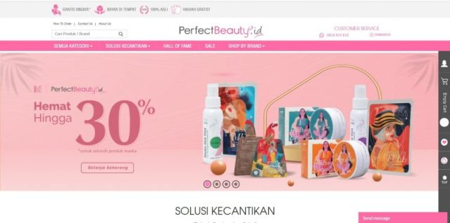 Perfectbeauty.id Review | Apa itu Perfectbeauty.id?
