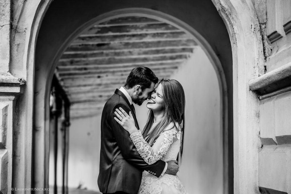 , Alina & Andrei | Fotografii After Wedding | Baile Herculane & Valea Cernei