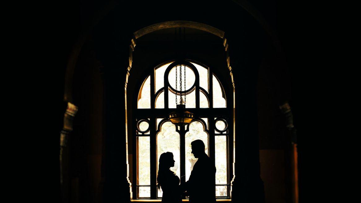 , Cristina & Mihai | Fotografii cununie civila