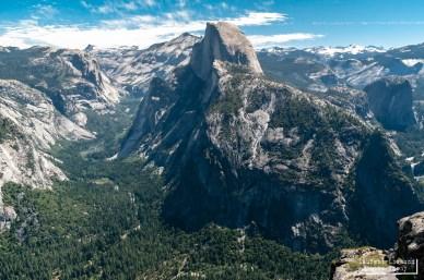 Yosemite N.P, California, June 2010