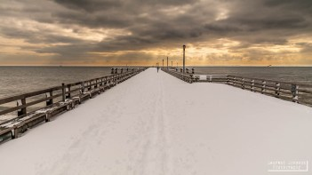 Coney Island, New York, USA, Jan 2011