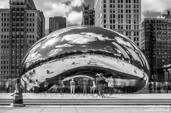 Chicago, Illinois, USA, Sept 2012
