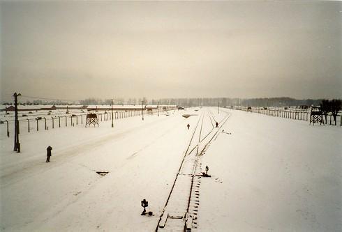 Voyage à Auschwitz (2/6)