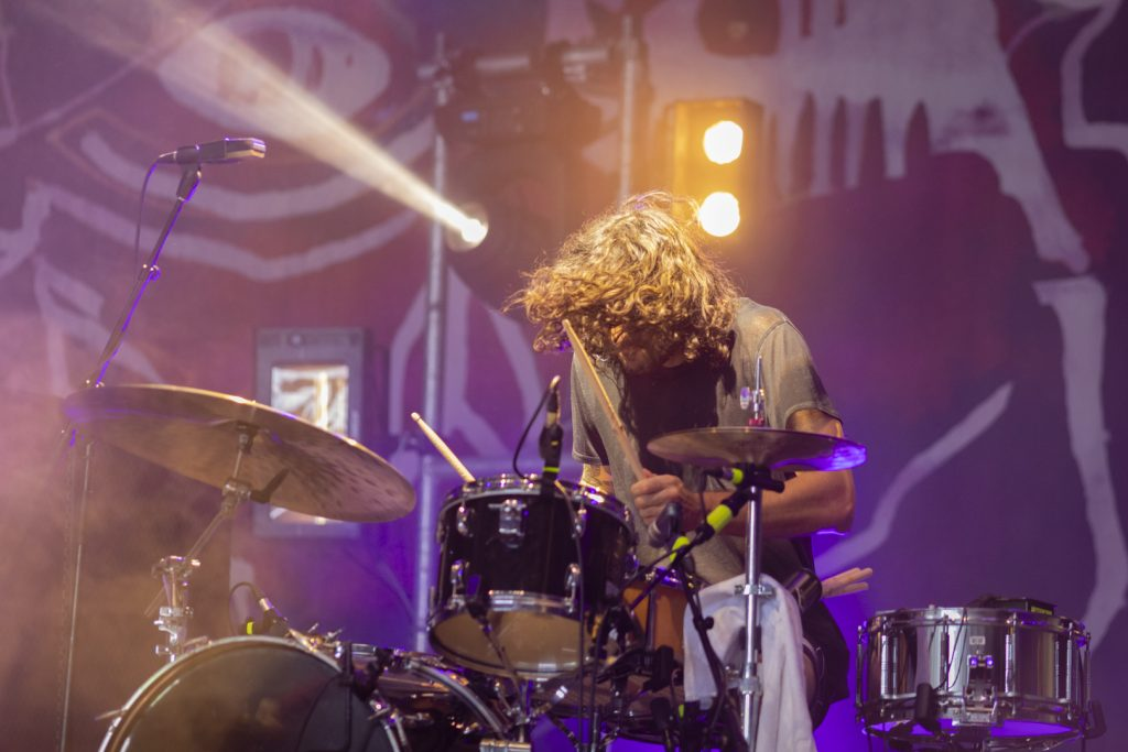 All Them Witches @ Hellfest 2019