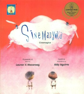 Sinemadyika - Front Cover