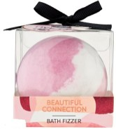 Boots ~ Beautiful Connection Bath Fizzer