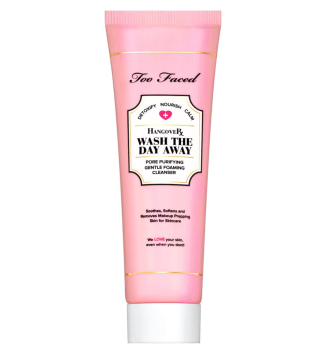Too Faced Hangover Wash Away the Day Cleanser 125ml - Exclusive to Boots