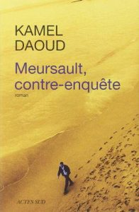 Kamel Daouad's prize-winning novel