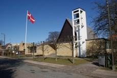 Emdrup kirke