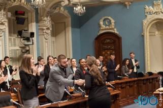 Parlement Jeunesse