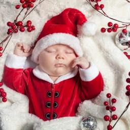 Des photos de famille pour Noël !