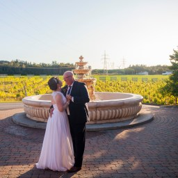 Mariage au Vignoble Carpinteri