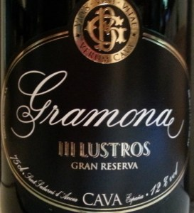 gramona label