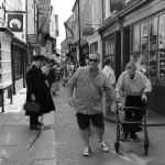 Ghost in York