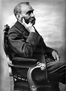 Alfred-B.-Nobel-Photo