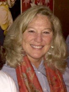 Laurie Jo