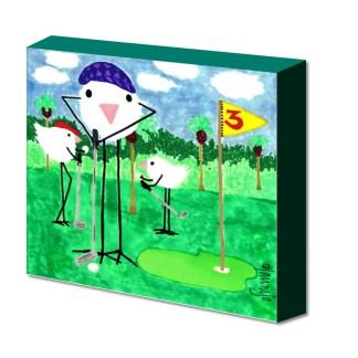 Golf Pro