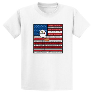 UniSex-SS-Tee-white-say-can-you-see