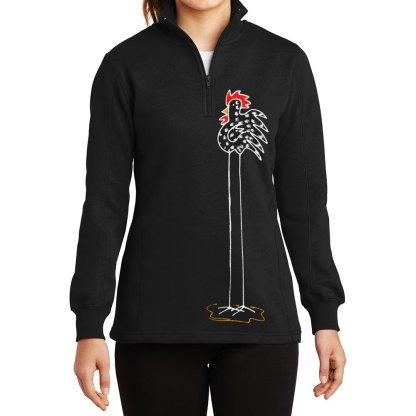 14-Zip-Sweatshirt-black-chicken