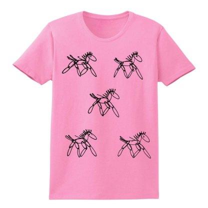 SS-Tee-pink-running-horsesB