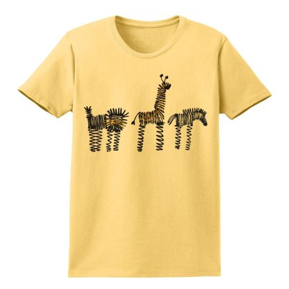 SS-Tee-yellow-zoo-rowB