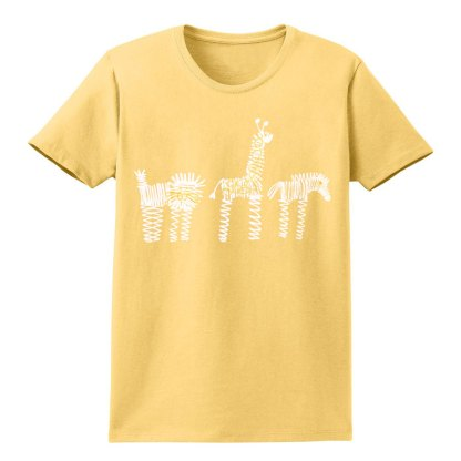 SS-Tee-yellow-zoo-rowW