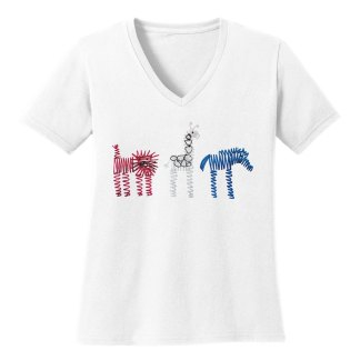 V-Neck-Tee-white-zoo-rowRWB