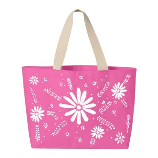Tote-pink-mina-flowers