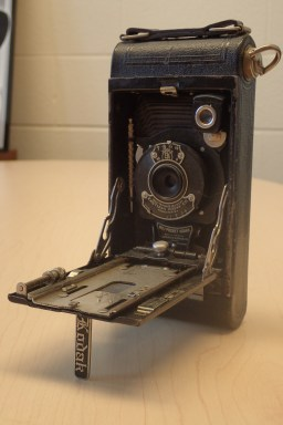 No. 1 Pocket Kodak (Canada, 1926-32)