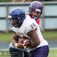 20170331 - Kha Vo - Laurier Football scrimmage vs Guelph_-126