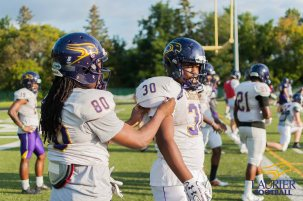20170913 - Kha Vo - Levondre Gordon - Laurier Football 2017-20