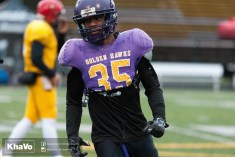 20170331 - Kha Vo - Laurier Football scrimmage vs Guelph_-123