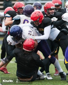 20170331 - Kha Vo - Laurier Football scrimmage vs Guelph_-128