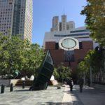 San Francisco Museum Modern Art