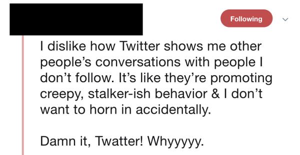 stalker culture