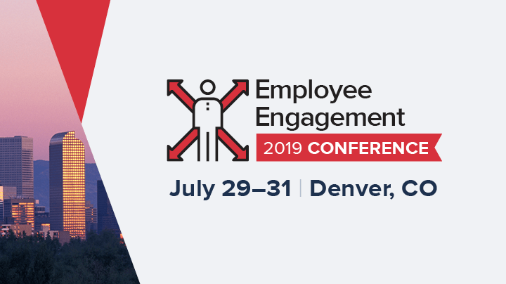 HCI Employee Engagement Conference 2019