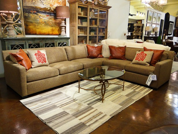Turtle Sectional