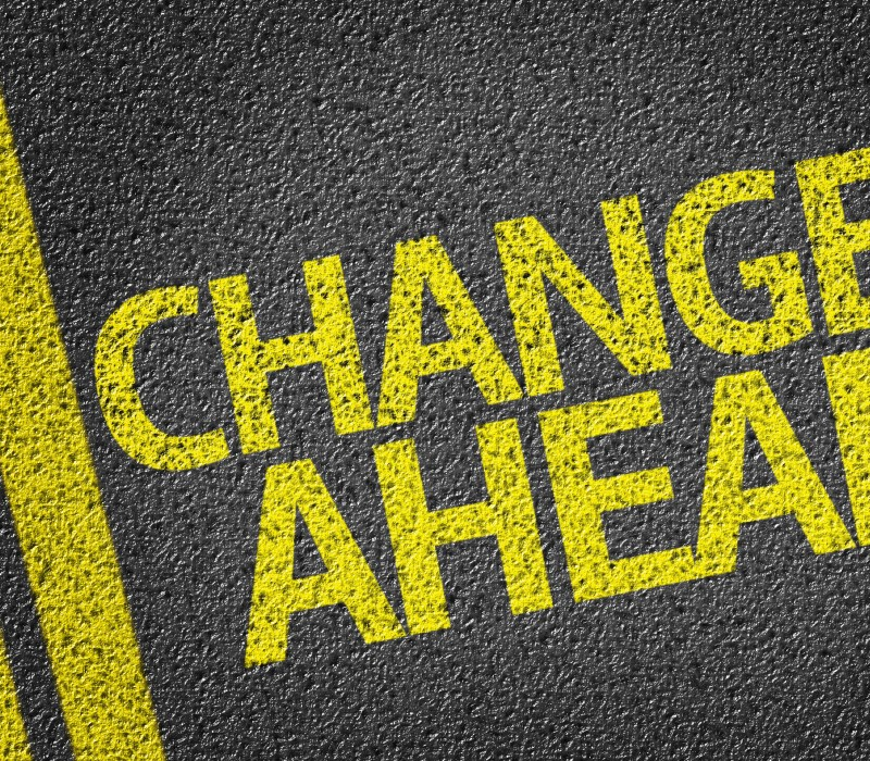 Changes Ahead image