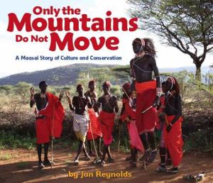 Only the Mountains Do Not Move cover