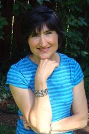 Author Mary Cronk Farrell